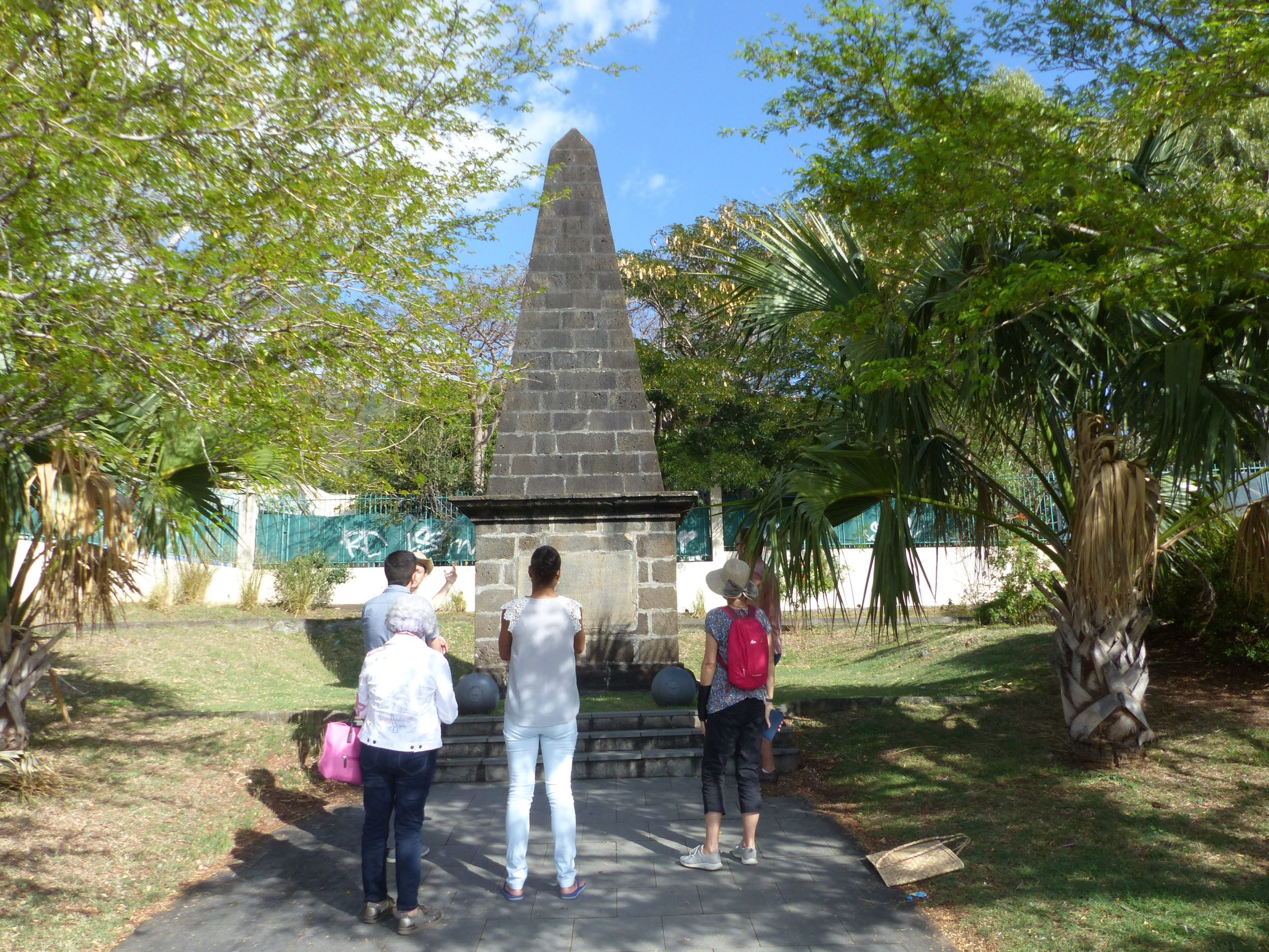 Tikatsou patrimoine : défendre Saint-Denis